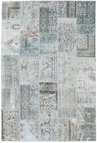 Patchwork carpet BHKZR183