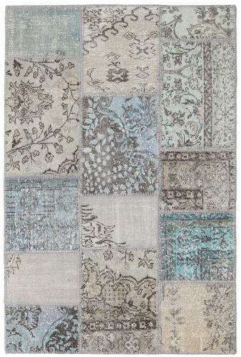 Patchwork carpet BHKZR176