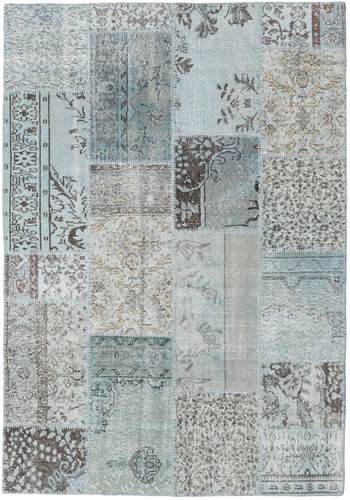 Patchwork carpet BHKZR170