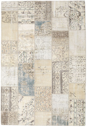 Alfombra Patchwork BHKZR148