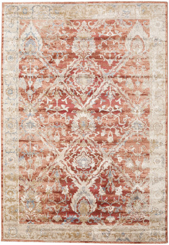 Talitha - Rusty Red rug RVD19488