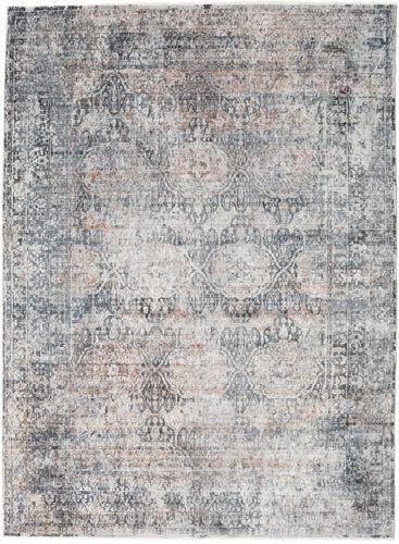 Antarez - Navy / Szürke szőnyeg RVD19466