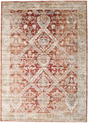 Talitha - Rusty Red rug RVD19487