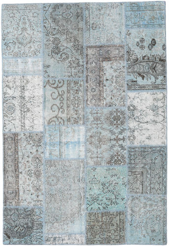 Alfombra Patchwork BHKZR136