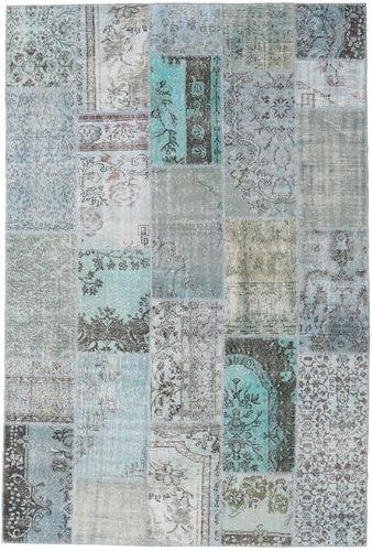 Patchwork tapijt BHKZR297