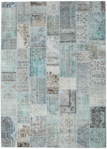 Alfombra Patchwork BHKZR287