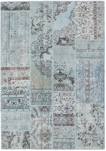 Patchwork carpet BHKZR248