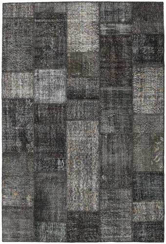 Patchwork carpet BHKZR234