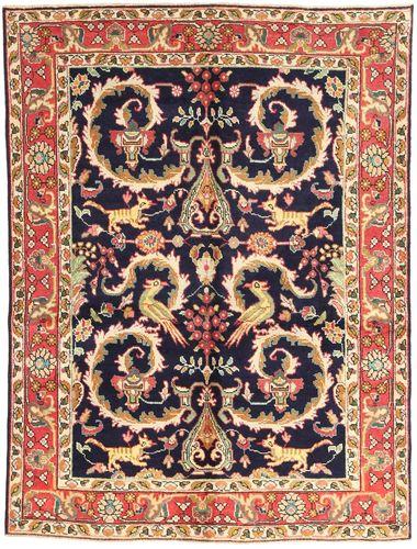Tabriz szőnyeg AXVZZX3133