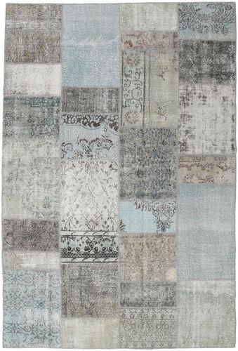 Patchwork tapijt BHKZR210