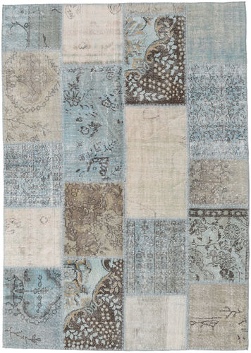 Tapis Patchwork BHKZR203