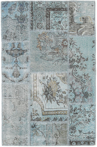 Patchwork carpet BHKZR209