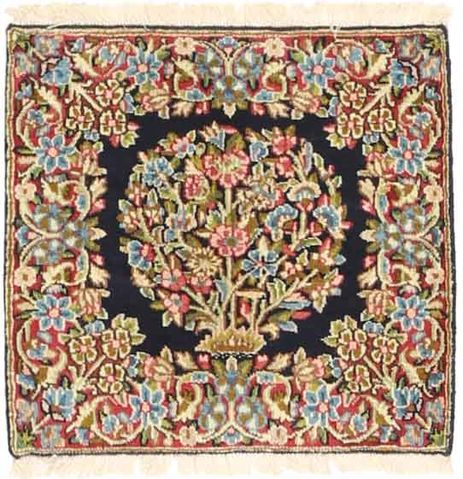 Kerman carpet AXVZZX2557
