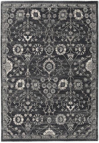 Zanjan - Dark Grey rug RVD19266