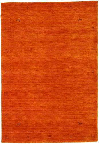 Loribaf Loom Zeta - Orange carpet CVD17256
