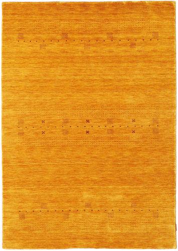 Loribaf Loom Eta - Gold carpet CVD17247