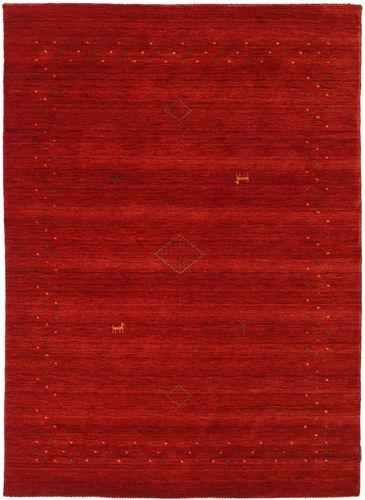 Loribaf Loom Alfa - Rød teppe CVD17237