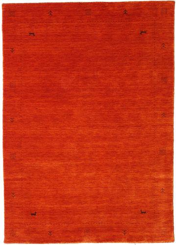 Loribaf Loom Zeta - Orange matta CVD17255