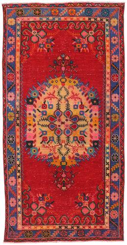 Colored Vintage tapijt XCGZT1106