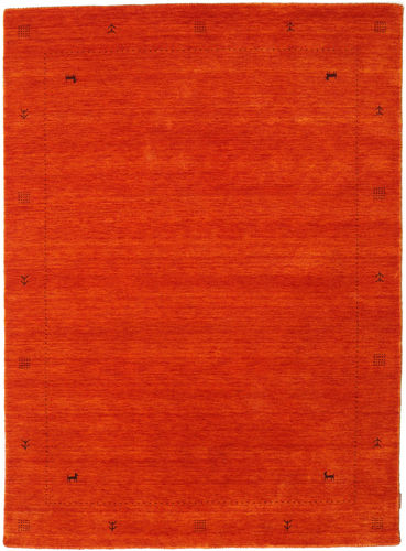 Loribaf Loom Zeta - Orange rug CVD17254