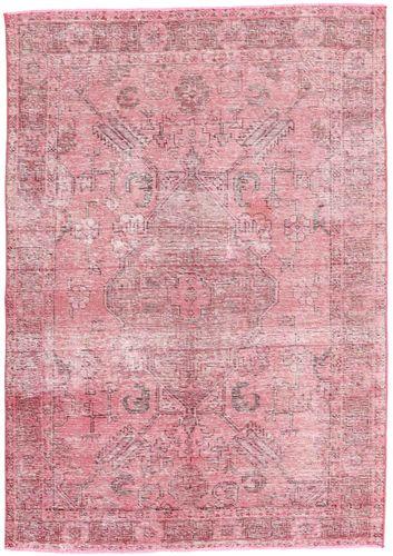 Colored Vintage carpet AXVZZX458