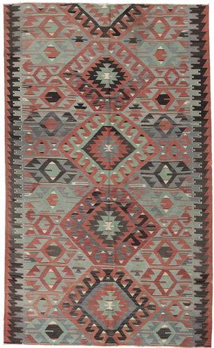 Kilim Turkish carpet XCGZT346