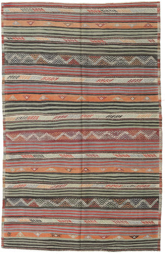 Kilim Turkish carpet XCGZT342