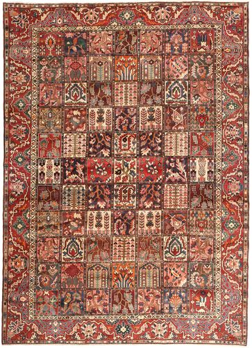 Bakhtiari carpet AXVZZX83