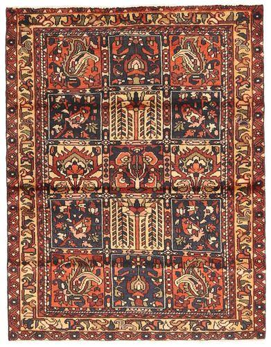 Bakhtiar tapijt AXVZZX84
