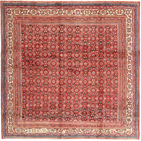 Hosseinabad tapijt AXVZZX11