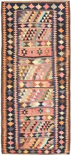 Kilim Fars carpet AXVZZX2508