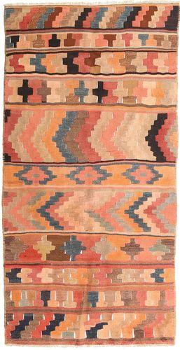 Kilim Fars carpet AXVZZX2512