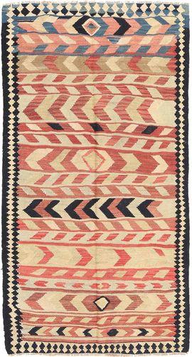 Kelim Fars tapijt AXVZZX2534