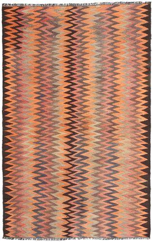 Kilim Fars carpet AXVZZX2549
