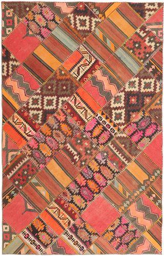 Patchwork tapijt AXVZZX2648
