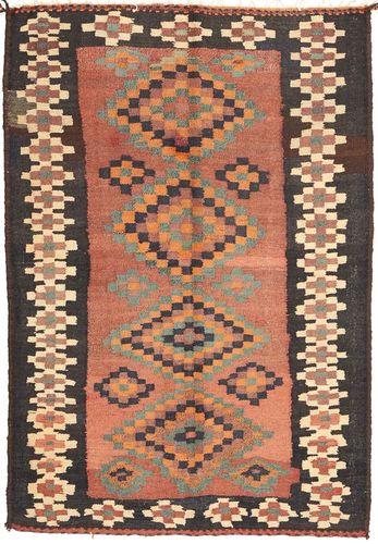 Kilim Fars carpet AXVZZX2346
