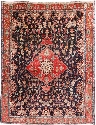 Bidjar carpet AXVZZZL101