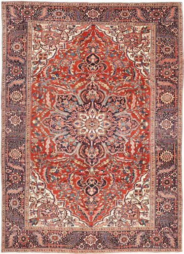 Heriz szőnyeg AXVZZZL285