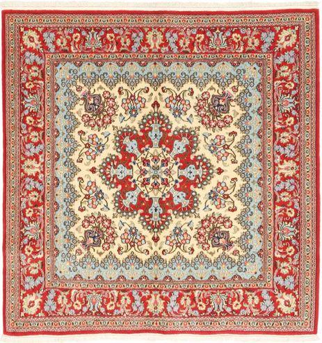 Ghom Kork / zijde tapijt AXVZZZL119
