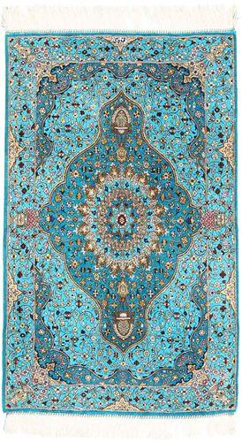 Qum silk carpet AXVZZZL131