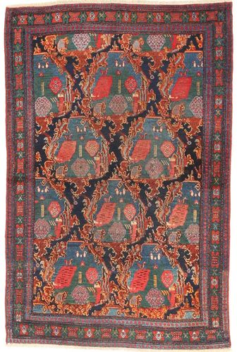 Senneh carpet AXVZZZL546