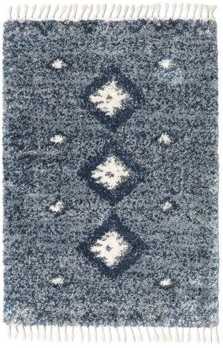 Izar - Blauw Mix tapijt RVD19765