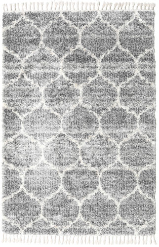 Meissa - Dk.Grey mix / Cream carpet RVD19674