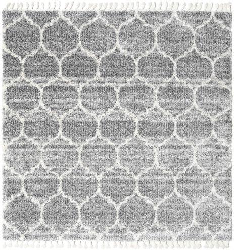 Meissa - Dk.Grey mix / Cream tapijt RVD19673