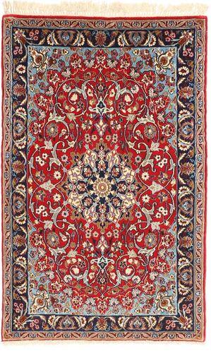 Tabriz tapijt AXVZZZL698