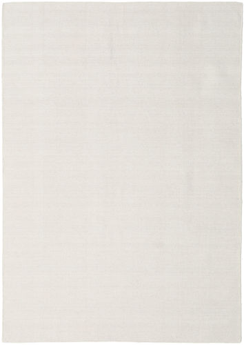 Kilim Loom - Cream carpet CVD14534