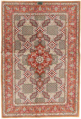 Ghom Kork / zijde tapijt AXVZZZL118