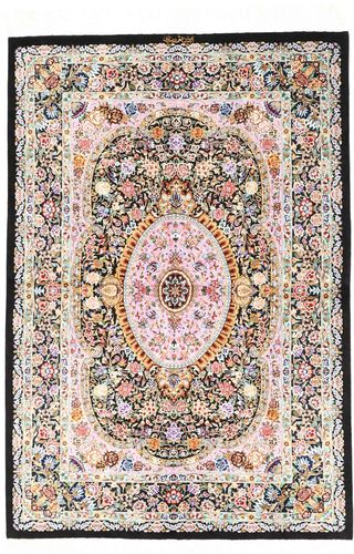 Qum silk carpet AXVZZZL226