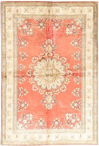 China art silk 120 Line carpet AXVZZZL32