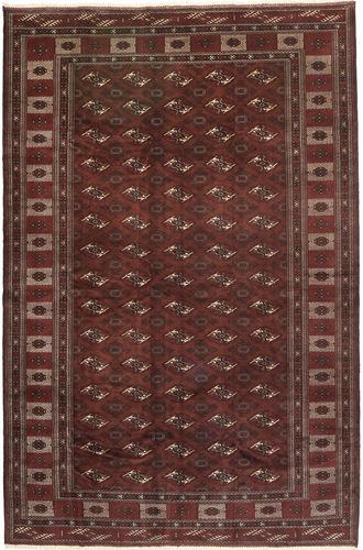 トルクメン 絨毯 AXVZZZL802